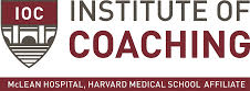 Institute of Coaching